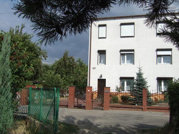 Pokoje na wynajem Poznań